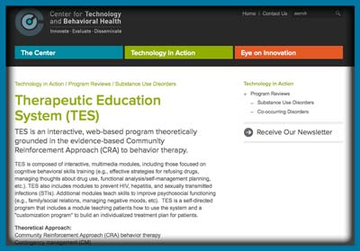 tes_website